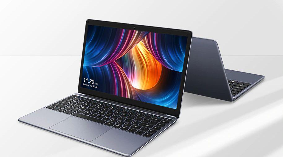 Codice Sconto CHUWI HeroBook Pro a 237€, Ultrabook da 14 pollici