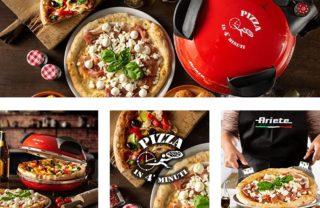 I-migliori-Forno-Pizza-400°-320x208 Offerta ANYCUBIC I3 Mega a 152€, stampante economica per principianti