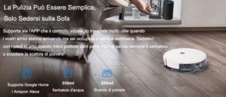 Offerta-Alfawise-V8S-PRO-a-156€-1-320x138 Alfawise V10 Max, il miglior Aspirapolvere Robot Economico
