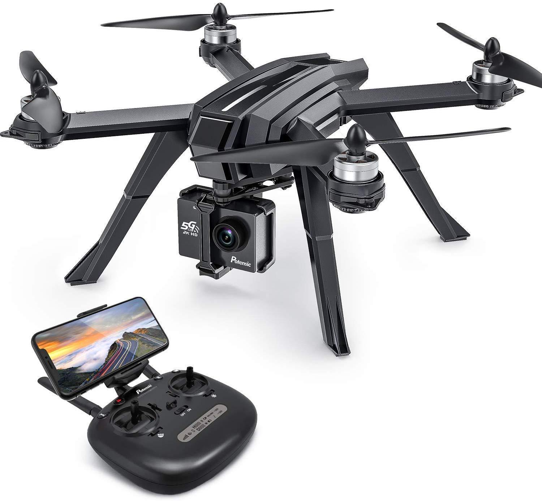 Offerta Drone 2K Potensic a 200€, il miglior drone economico