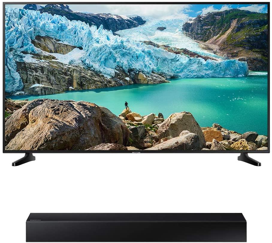 Offerta-Samsung-Smart-TV-4k-55-1 Offerta Samsung Smart TV 4k 55 + Soundbar a 399€
