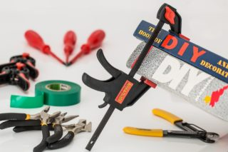 Offerte-Fai-da-te-30-320x213 Incisore Laser economico: Alfawise C30 per il fai da te Facile e Professionale
