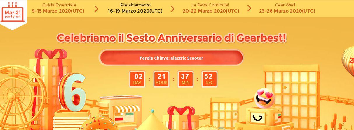 Offerte 50% Notebook Cinesi, Smartphone ed Elettronica Marzo 2020