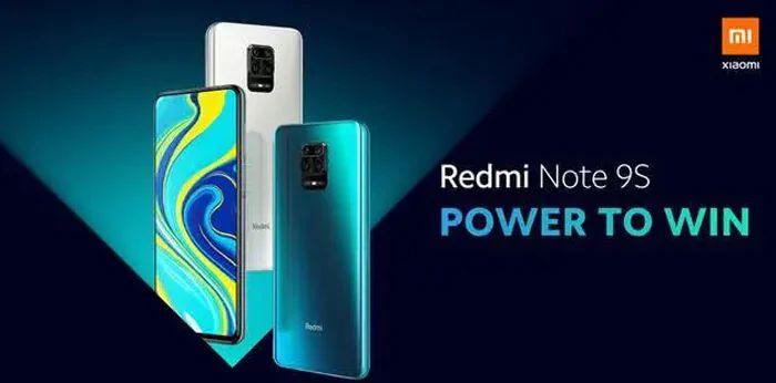 Offerta Redmi Note 9S a 199€, il nuovo smartphone Xiaomi