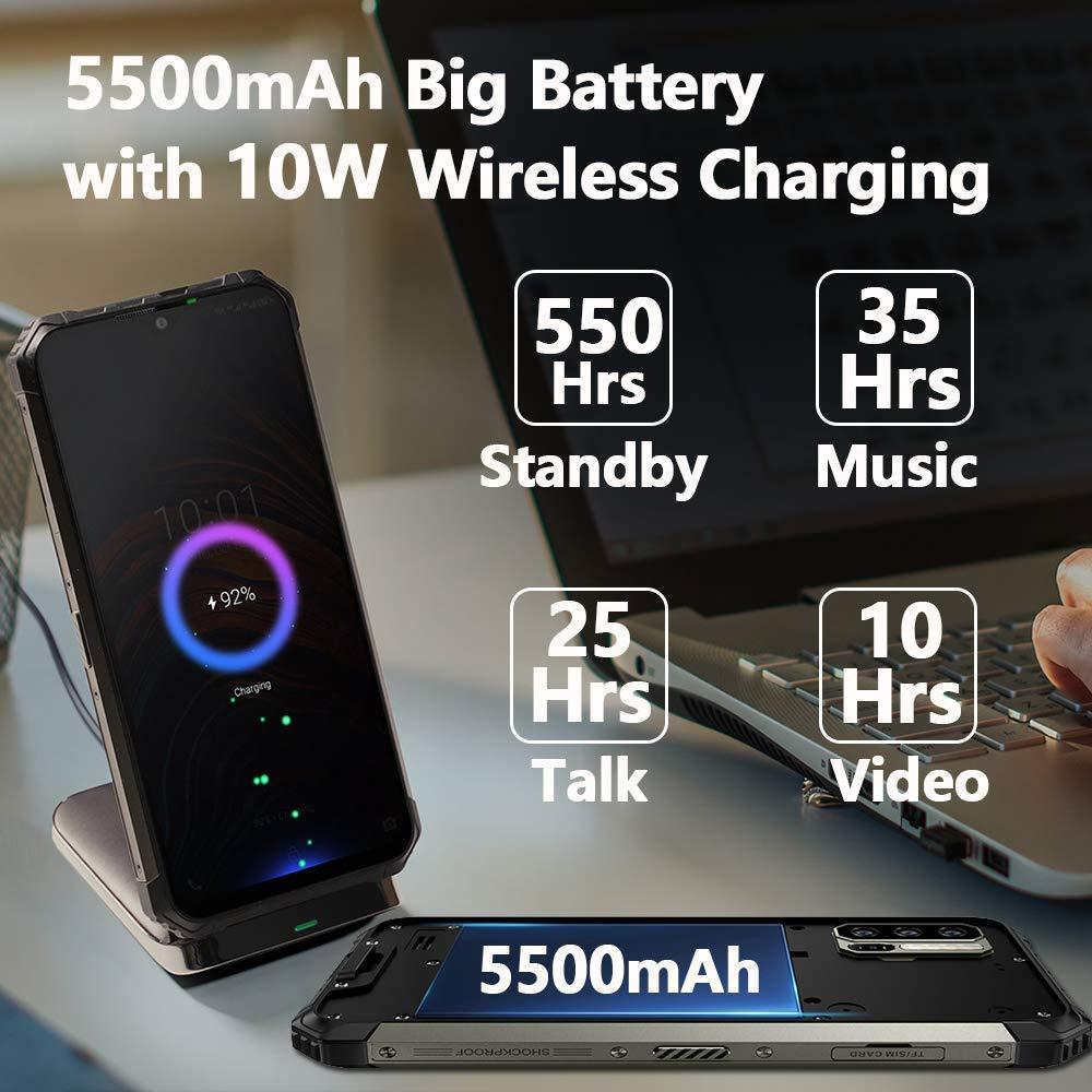 ULEFONE-ARMOR-7-4 ULEFONE ARMOR 7, Smartphone Rugged da 48MP: Dettagli e Offerte