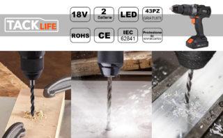 tacklife-Migliori-trapani-avvitatori--320x198 Incisore Laser economico: Alfawise C30 per il fai da te Facile e Professionale