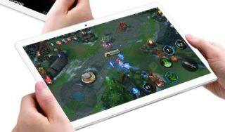 ANRY-X20-Il-Tablet-4G-Cinese-2-320x188 Teclast T30: il tablet da 10 pollici cinese VELOCE ed economico! Dettagli e Offerte