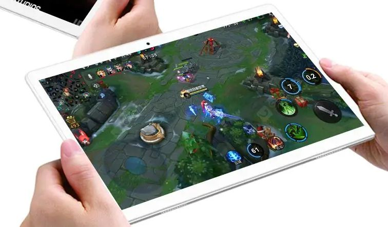 ANRY X20, Il Tablet 4G Cinese a 148€! Dettagli e Offerte