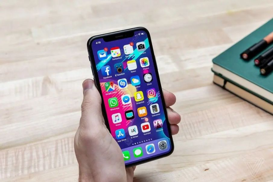 Apple-iPhone-12-3 Apple iPhone 12 sarà pronto per Novembre 2020?