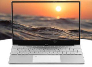 Codice-Sconto-KUU-K1-a-369€-3-320x232 Teclast F6 Plus è il notebook Cinese più conveniente del 2019, Dettagli e Offerte
