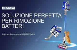Jimmy-JV83-laspirapolvere-senza-fili-Clone-Dyson-1-320x210 I migliori prodotti per Disinfettare Casa e Ufficio nel 2020