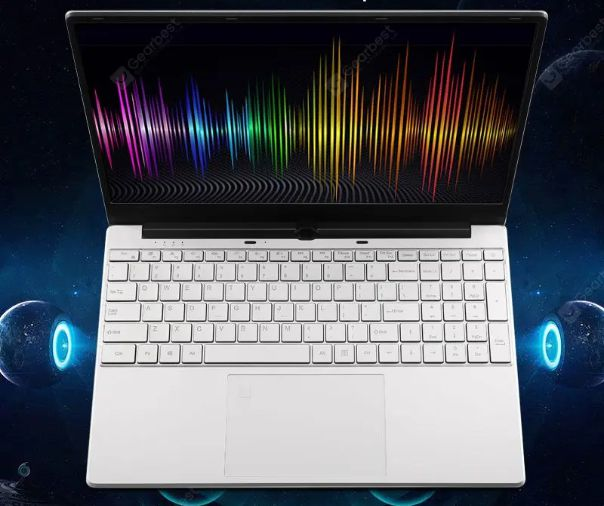 KUU-K1-il-nuovo-Notebook-Cinese- KUU K1, il nuovo Notebook Cinese 2020 con Intel i5-5257U