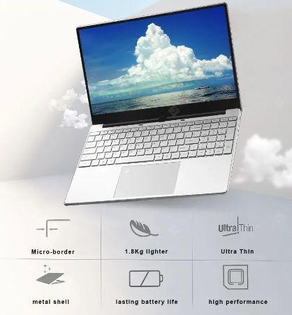KUU-K1-il-nuovo-Notebook-Cinese-2020-3 KUU K1, il nuovo Notebook Cinese 2020 con Intel i5-5257U