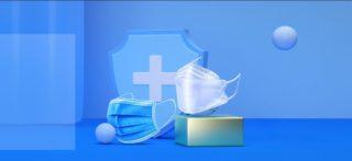 MASCHERINE-FPP2-in-Offerta-320x147 I migliori prodotti per Disinfettare Casa e Ufficio nel 2020