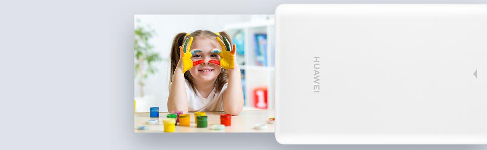 Miglior-Stampante-Fotografica-Portatile-1 Miglior Stampante Fotografica Portatile: Huawei AR Mini, Dettagli e Offerte