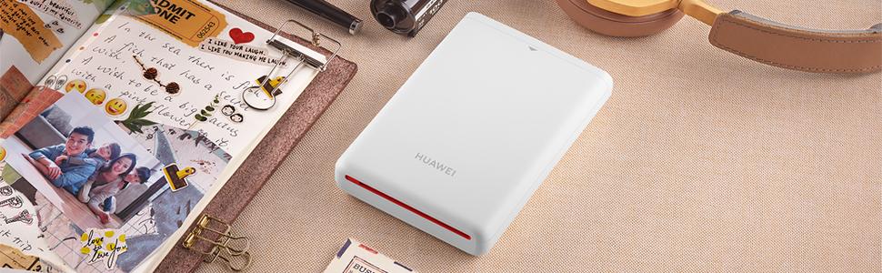 Miglior Stampante Fotografica Portatile: Huawei AR Mini, Dettagli e Offerte