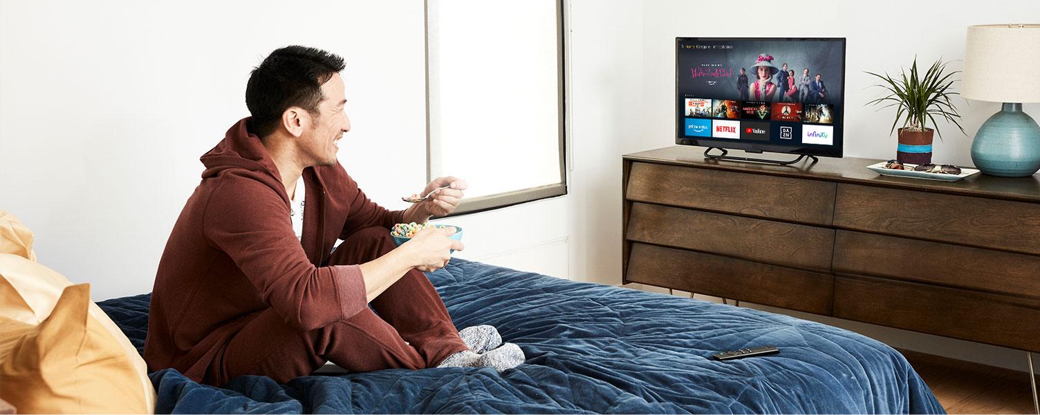 Offerta Fire TV Stick a 24,99€, il miglior box streaming del 2020