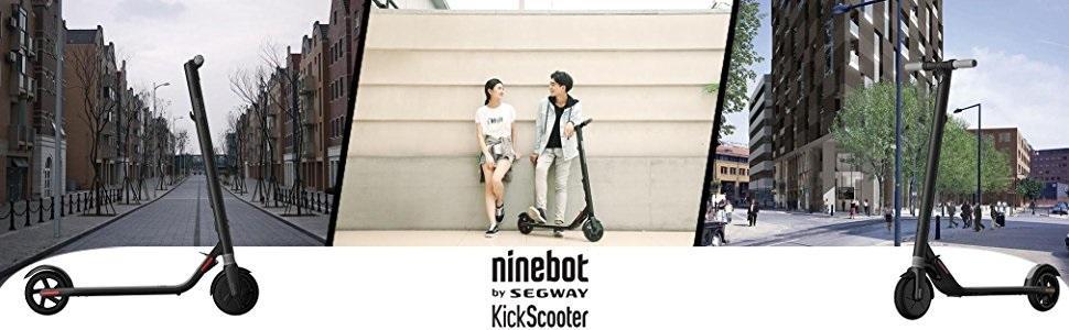 Offerta Ninebot Segway ES1 a 299€, il Monopattino Super Economico
