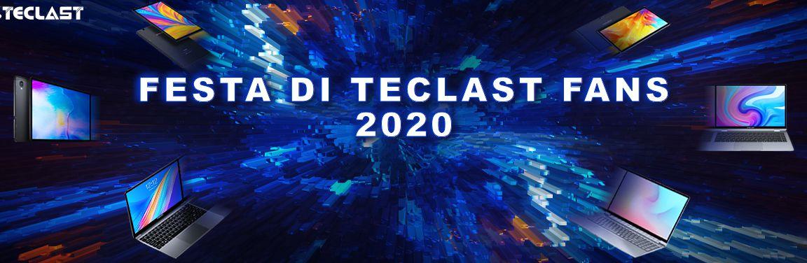 Offerta Tablet e Notebook Teclast, fino al 9 Maggio 2020