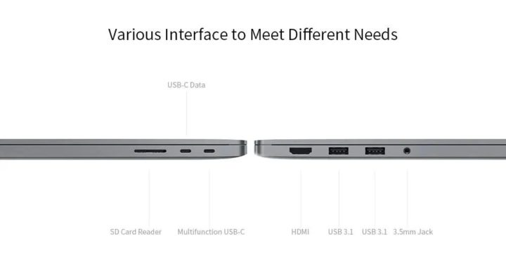 Offerta-Xiaomi-MI-Notebook-Pro-Enhanced-2-720x390 Offerta Xiaomi MI Notebook Pro Enhanced, per Fotografia e Gaming