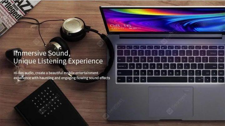 Offerta-Xiaomi-MI-Notebook-Pro-Enhanced-4-720x405 Offerta Xiaomi MI Notebook Pro Enhanced, per Fotografia e Gaming