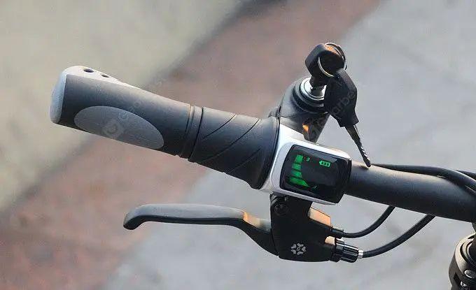 Unboxing-FIIDO-D1-4 Unboxing FIIDO D1, la bici elettrica pieghevole Economica