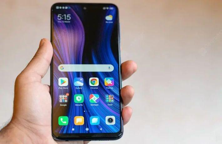Xiaomi-Redmi-Note-9S-3 Xiaomi Redmi Note 9S, il miglior smartphone 2020 a 200€
