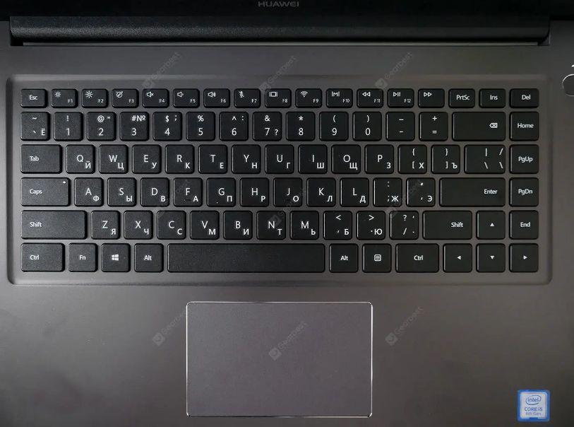 huawei-MateBook-D-Miglior-Notebook-per-Studio-Lavoro-3 Huawei MateBook D: Miglior Notebook per Studio Lavoro a 649€