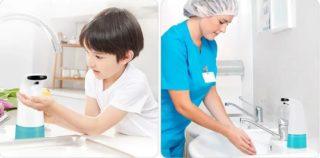 migliori-prodotti-per-Disinfettare-Casa-320x158 Jimmy JV83, l'aspirapolvere senza fili Clone Dyson: Dettagli e Offerte