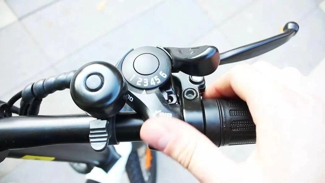 Bici-Elettrica-2020-Xiaomi-Himo-C20-10 Bici Elettrica 2020: Xiaomi Himo C20 la Migliore per Qualità Prezzo