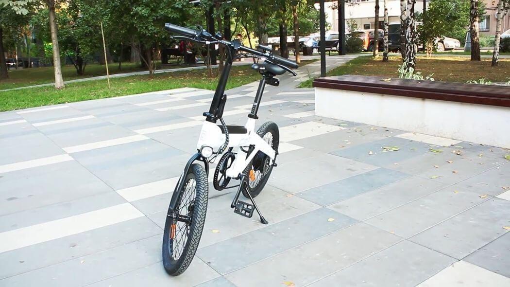 Bici Elettrica 2020: Xiaomi Himo C20 la Migliore per Qualità Prezzo