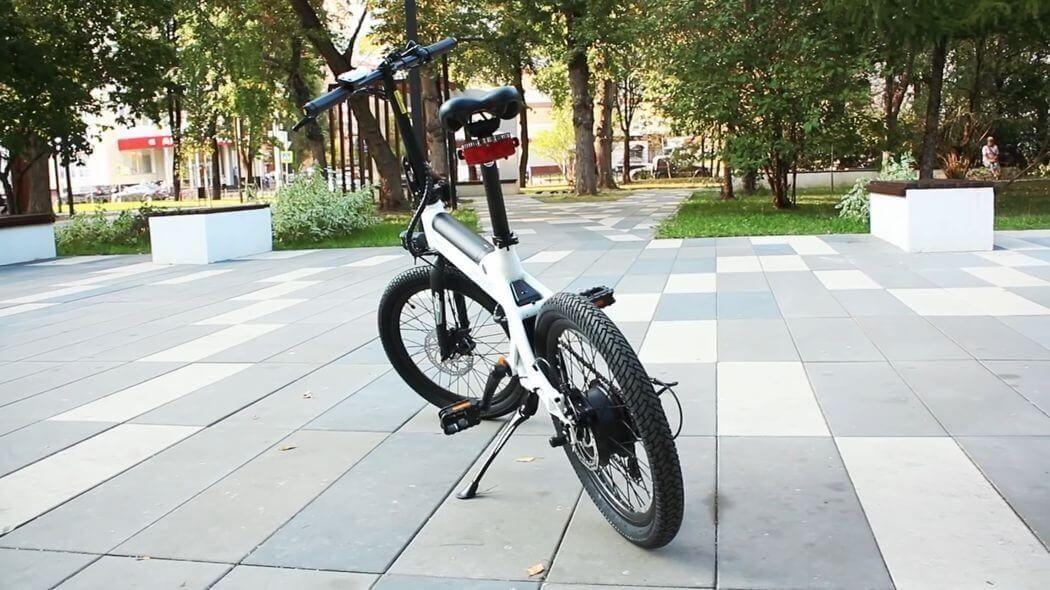 Bici-Elettrica-2020-Xiaomi-Himo-C20-16 Bici Elettrica 2020: Xiaomi Himo C20 la Migliore per Qualità Prezzo