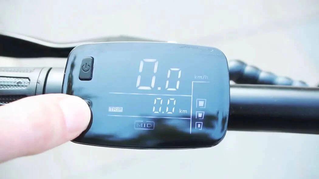 Bici-Elettrica-2020-Xiaomi-Himo-C20-7 Bici Elettrica 2020: Xiaomi Himo C20 la Migliore per Qualità Prezzo