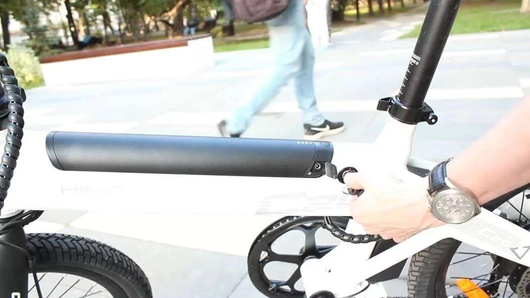 Bici-Elettrica-2020-Xiaomi-Himo-C20-9 Bici Elettrica 2020: Xiaomi Himo C20 la Migliore per Qualità Prezzo