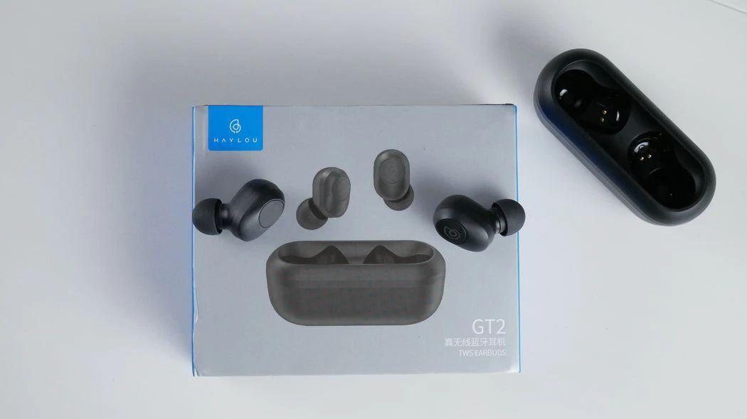 Haylou GT2, gli Auricolari Bluetooth 5.0 Economici