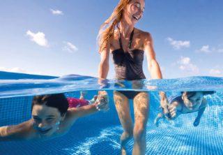 Le migliori Piscine 2020 per le vacanze sicure in Giardino