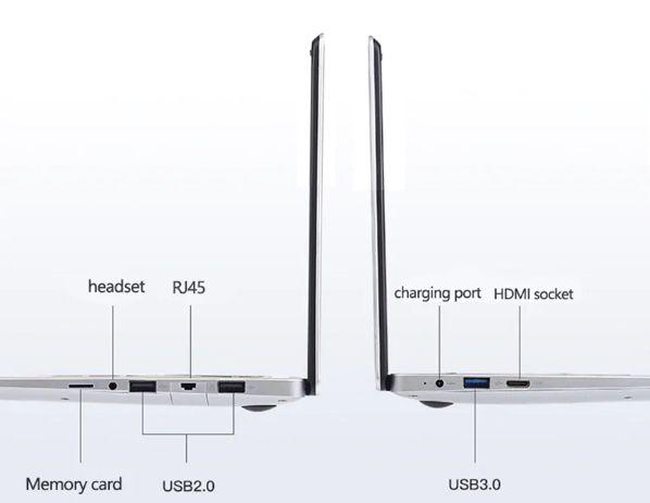 Offerta-Lhmzniy-A8-a-215€-1 Offerta Lhmzniy A8 a 215€, Notebook Cinese 15 pollici e 8 GB RAM