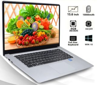 Offerta-Lhmzniy-A8-a-215€-3-320x279 Recensione notebook Jumper Ezbook 3 PRO