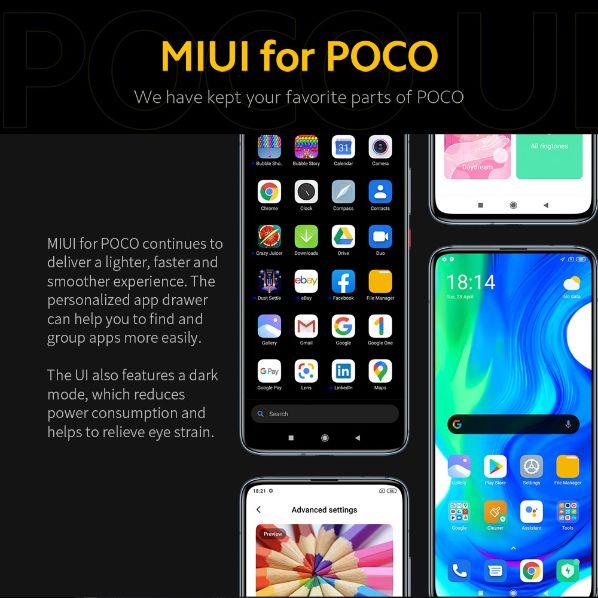 Offerta-Pocophone-F2-PRO-1 Offerta Pocophone F2 PRO a 466€, Smartphone 5G di FASCIA ALTA