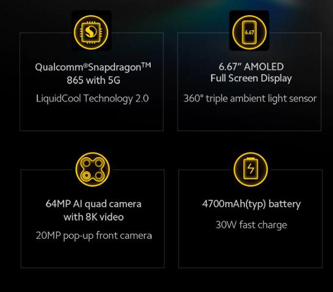 Offerta-Pocophone-F2-PRO-5 Offerta Pocophone F2 PRO a 466€, Smartphone 5G di FASCIA ALTA