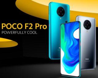 Offerta-Pocophone-F2-PRO-6-320x253 Cubot X20 Pro: dettagli e il Test completo dello smartphone rivelazione 2019