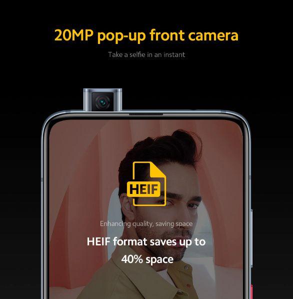 Offerta-Pocophone-F2-PRO-7 Offerta Pocophone F2 PRO a 466€, Smartphone 5G di FASCIA ALTA