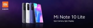Offerta-Xiaomi-Mi-Note-10-Lite-2-320x99 Cubot X20 Pro: dettagli e il Test completo dello smartphone rivelazione 2019