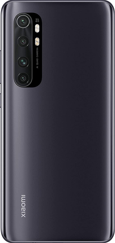 Offerta-Xiaomi-Mi-Note-10-Lite-4 Offerta Xiaomi Mi Note 10 Lite a 349€, ESCLUSIVA Amazon