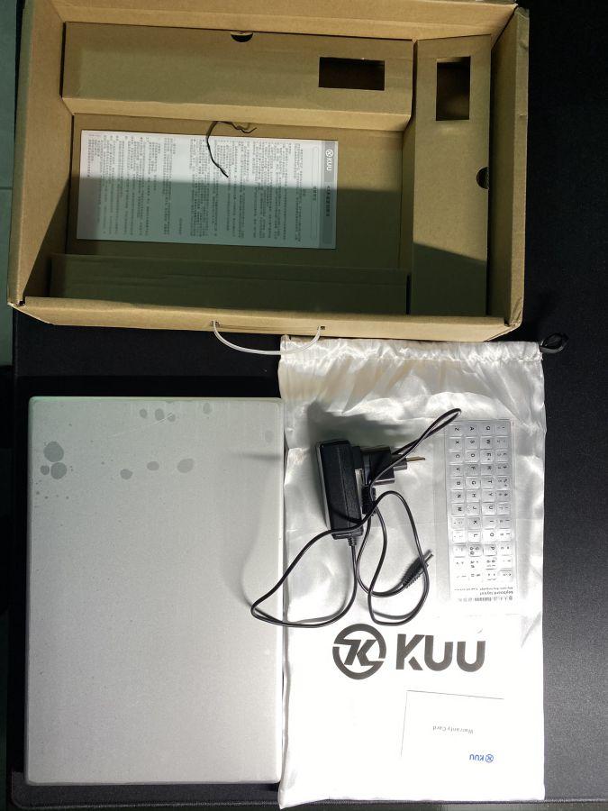 Recensione-KUU-K1-2 Recensione KUU K1, notebook cinese con Intel i5-5257U