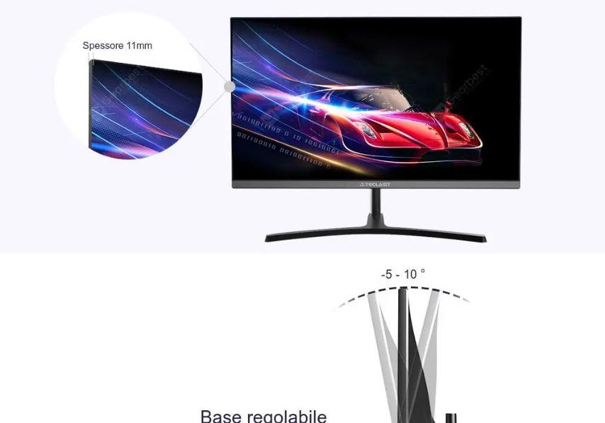 Teclast-T24-Pro-3 Offerta Teclast T24 Pro a 438€, il miglior PC Desktop All in one