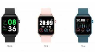 Ticwris-GTS-smartwatch-1-320x177 Ticwris GTS, smartwatch a 25€ completo di TUTTO! Dettagli e Offerte