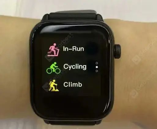 Ticwris-GTS-smartwatch-5 Ticwris GTS, smartwatch a 25€ completo di TUTTO! Dettagli e Offerte