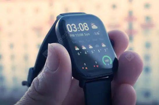 Ticwris-GTS-smartwatch-9 Ticwris GTS, smartwatch a 25€ completo di TUTTO! Dettagli e Offerte