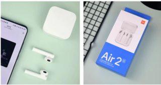 Xiaomi-Mi-Air-2-SE-320x170 Xiaomi Mi Air 2S, il rivale di AirPods: Dettagli e Offerte